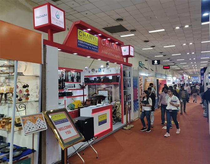 The International Food & Hospitality Fair